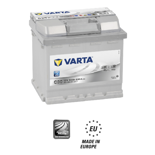 varta silver dynamic batteries batteries with premium power and the most advanced technology. Black Bedroom Furniture Sets. Home Design Ideas