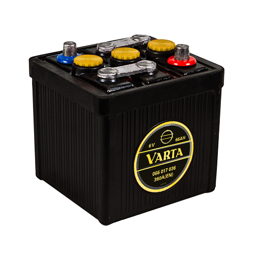 VARTA Classic 066 017 036
