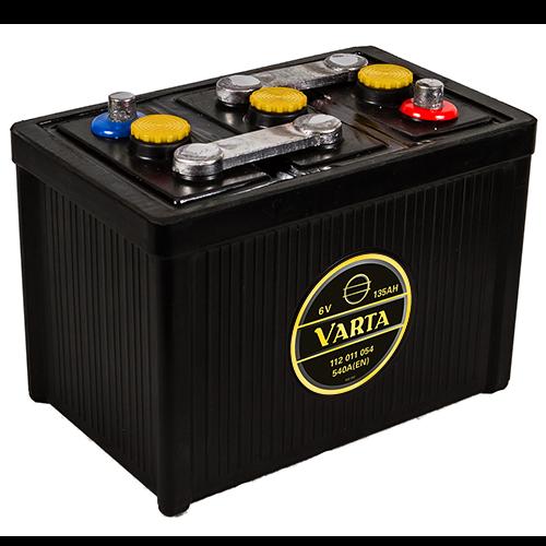 VARTA Classic 112 011 054