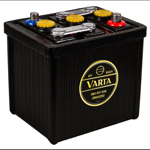 VARTA Classic 084 011 039