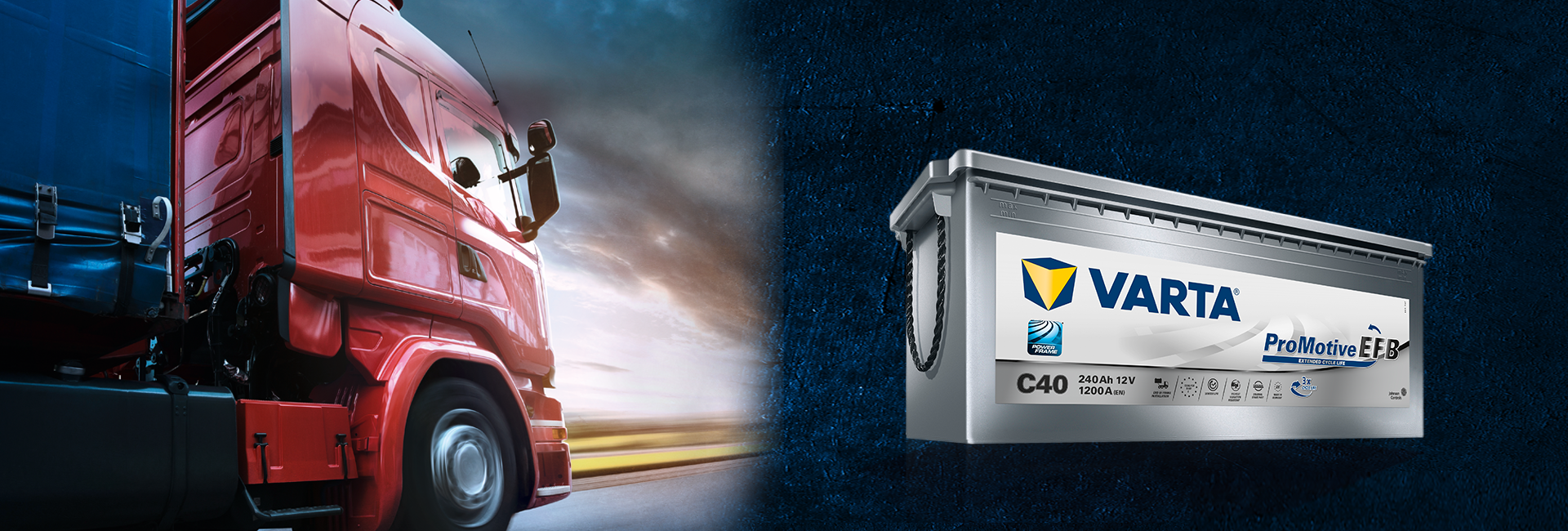 ffafba236810 VARTA® automotive batteries - Get your battery from the global ...