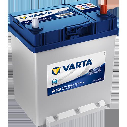 Varta E23 12V 70Ah 630A//EN Autobatterie Blue Dynamic PKW Batterie NEU