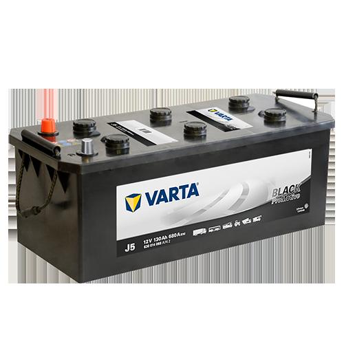 a1144e1c088 VARTA® Promotive Black - Standard extended original equipment ...