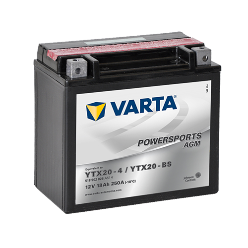 a712b193d8c 518 902 026 | Varta Automotive