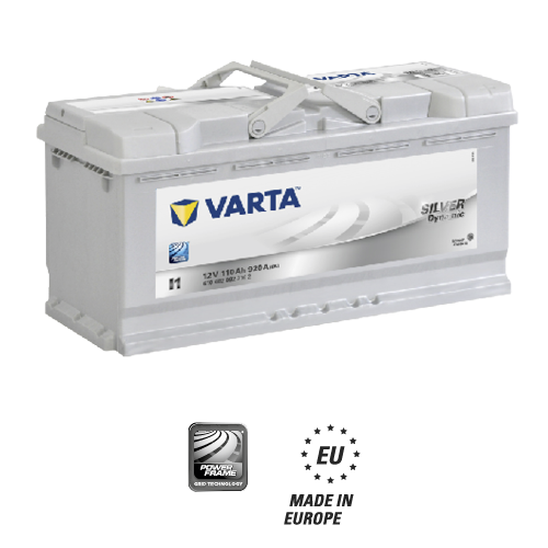 varta silver dynamic batteries batteries with premium. Black Bedroom Furniture Sets. Home Design Ideas