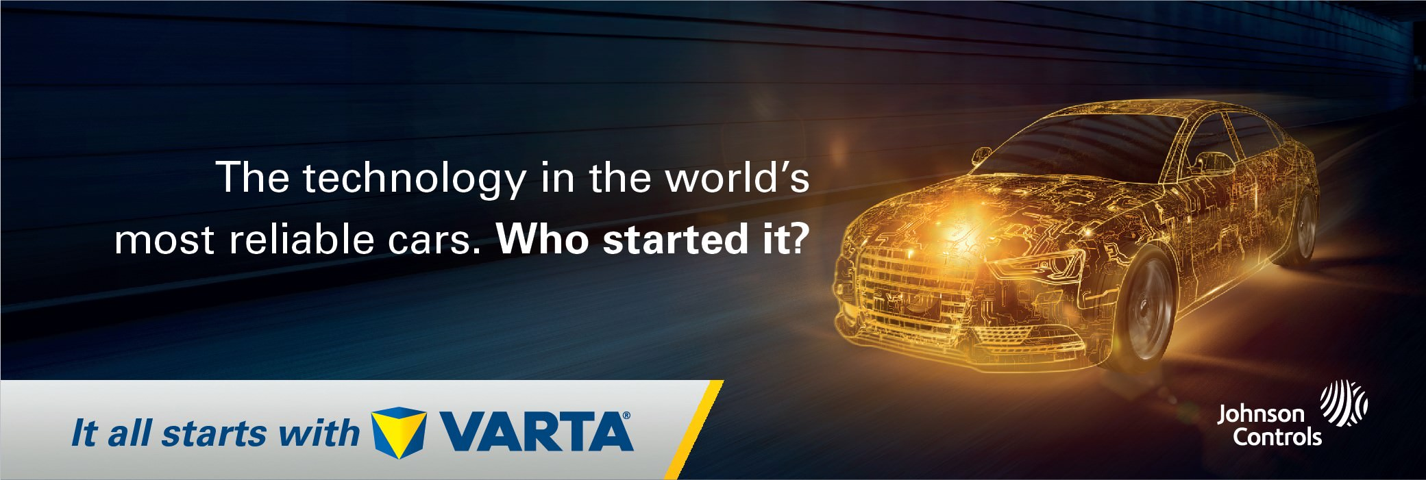 2a64a52cf7d1 The technology in the world's most reliable cars. Who started it?